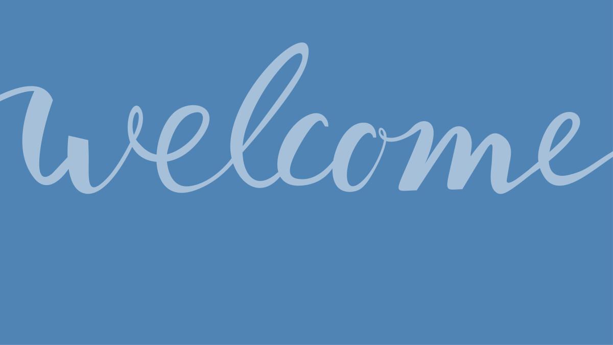 11:00 a.m. Rev. Johnson Welcome Reception/PotLuck