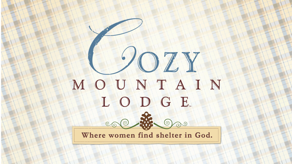 Cozy Mountain Lodge Women's Retreat