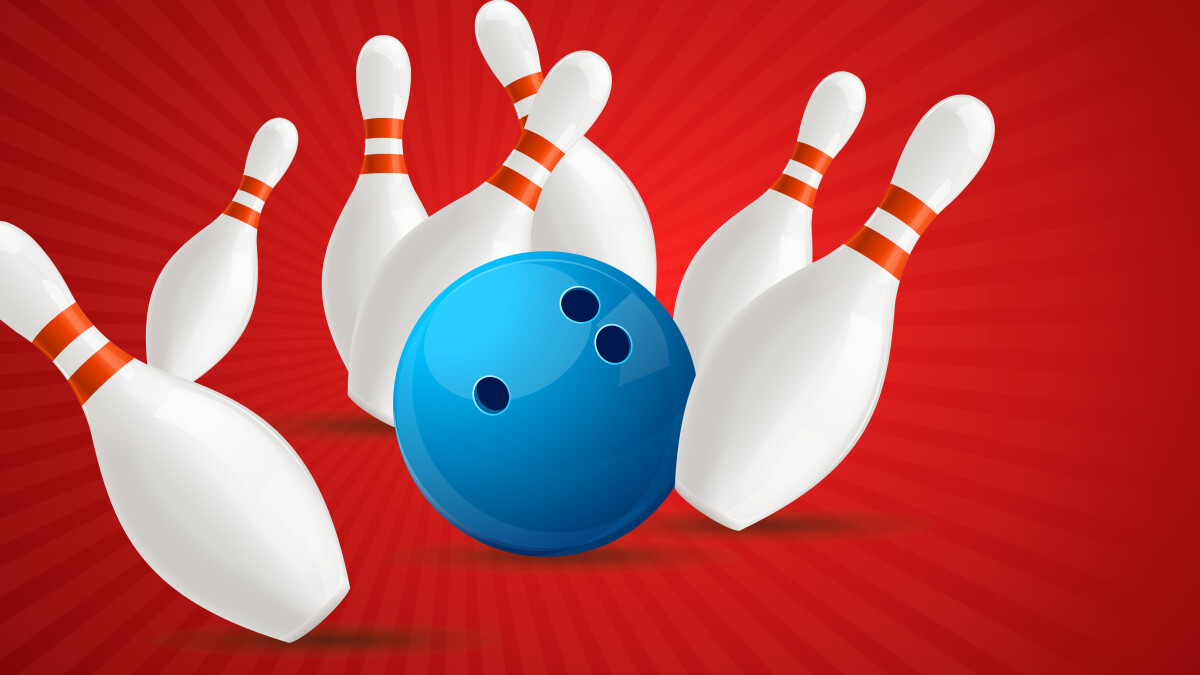 3:00 p.m. Family Bowling at Pinstripes in South Barrington