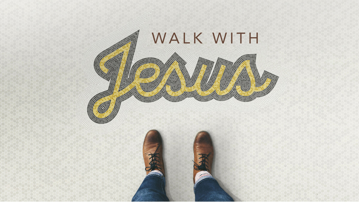 10:00 a.m. Easter Family Walk With Jesus