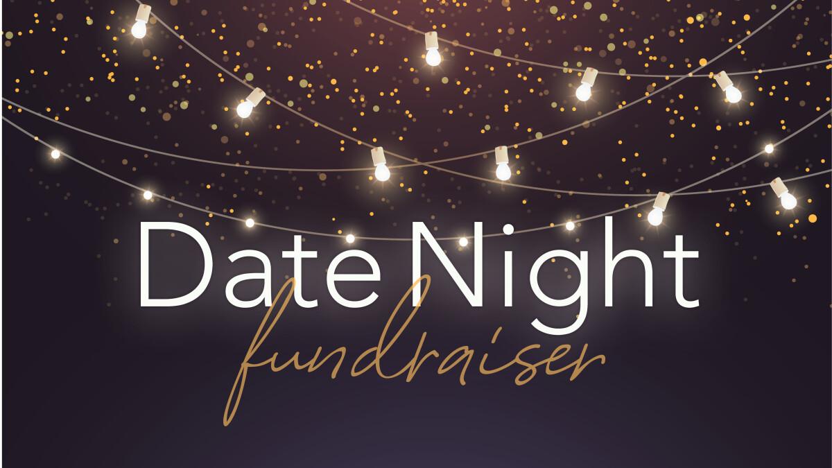 5:00 P.M. God's Squad Date Night Fundraiser